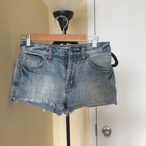 Freep people shorts